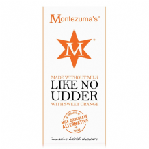 Montezuma's Like No Udder - Orange